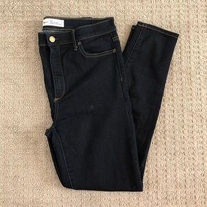 GAP Jeans - GAP 30R Skinny Super High Rise Jeans